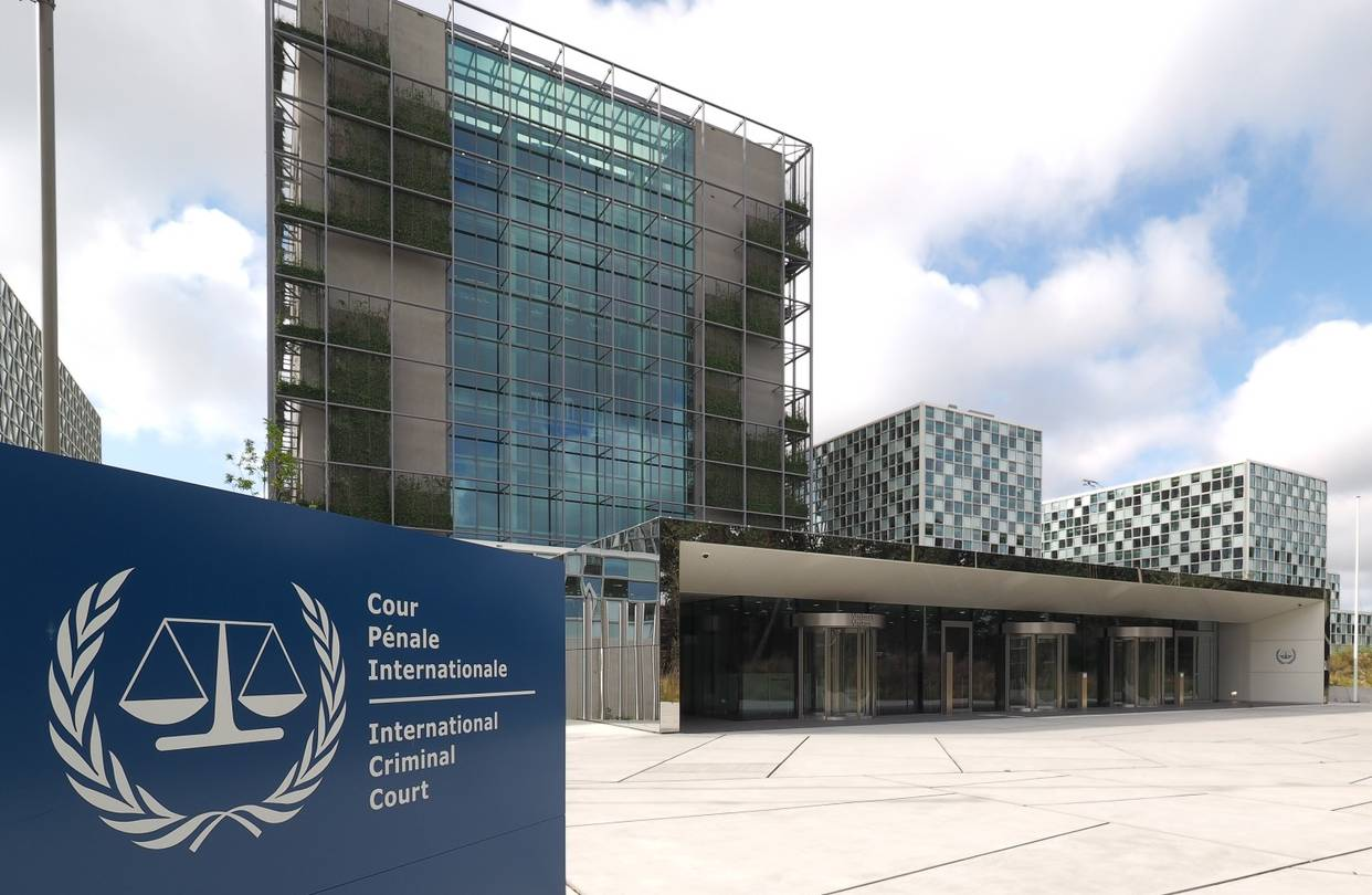 The ICC Has Reasonable Grounds to Investigate Crimes in Venezuela | Caracas Chronicles