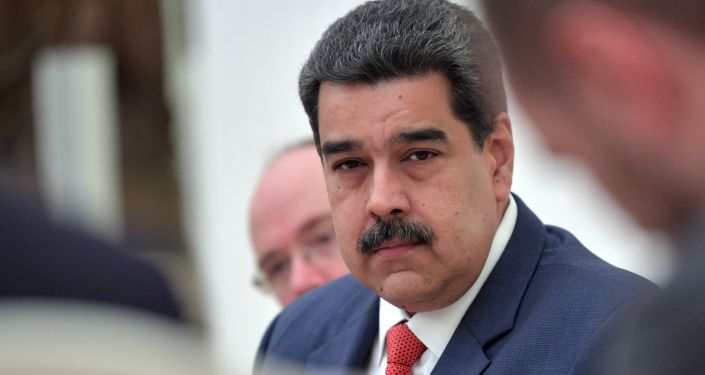 Maduro Mocks US Amid Election Chaos: 'We Hate It When They Pretend to Give Lessons in Democracy'
