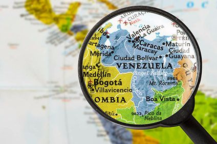 Cargill sells Venezuela assets