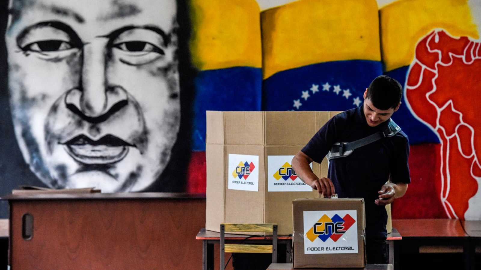 What Conditions Would Allow Us to Trust an Election? | Caracas Chronicles
