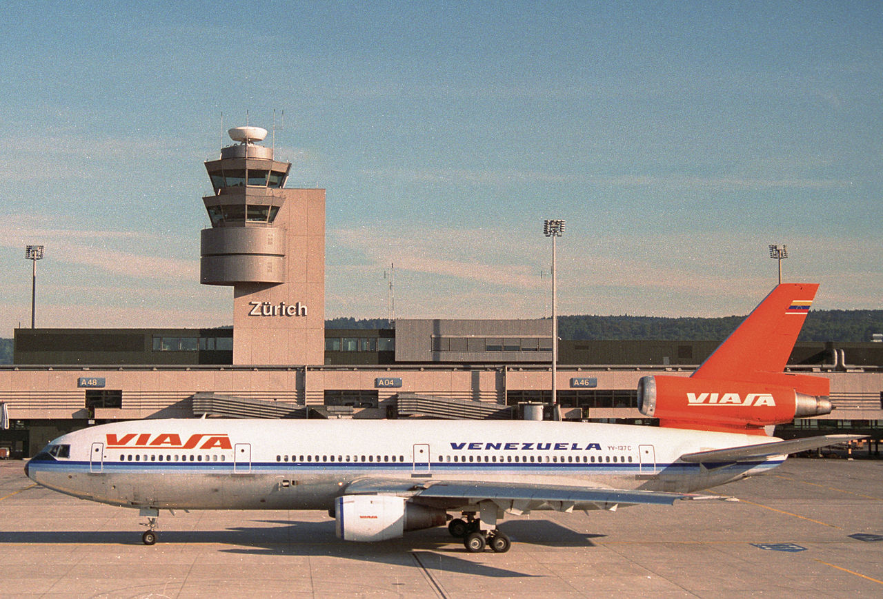 Venezuelan Airline Carriers: A History – Simple Flying