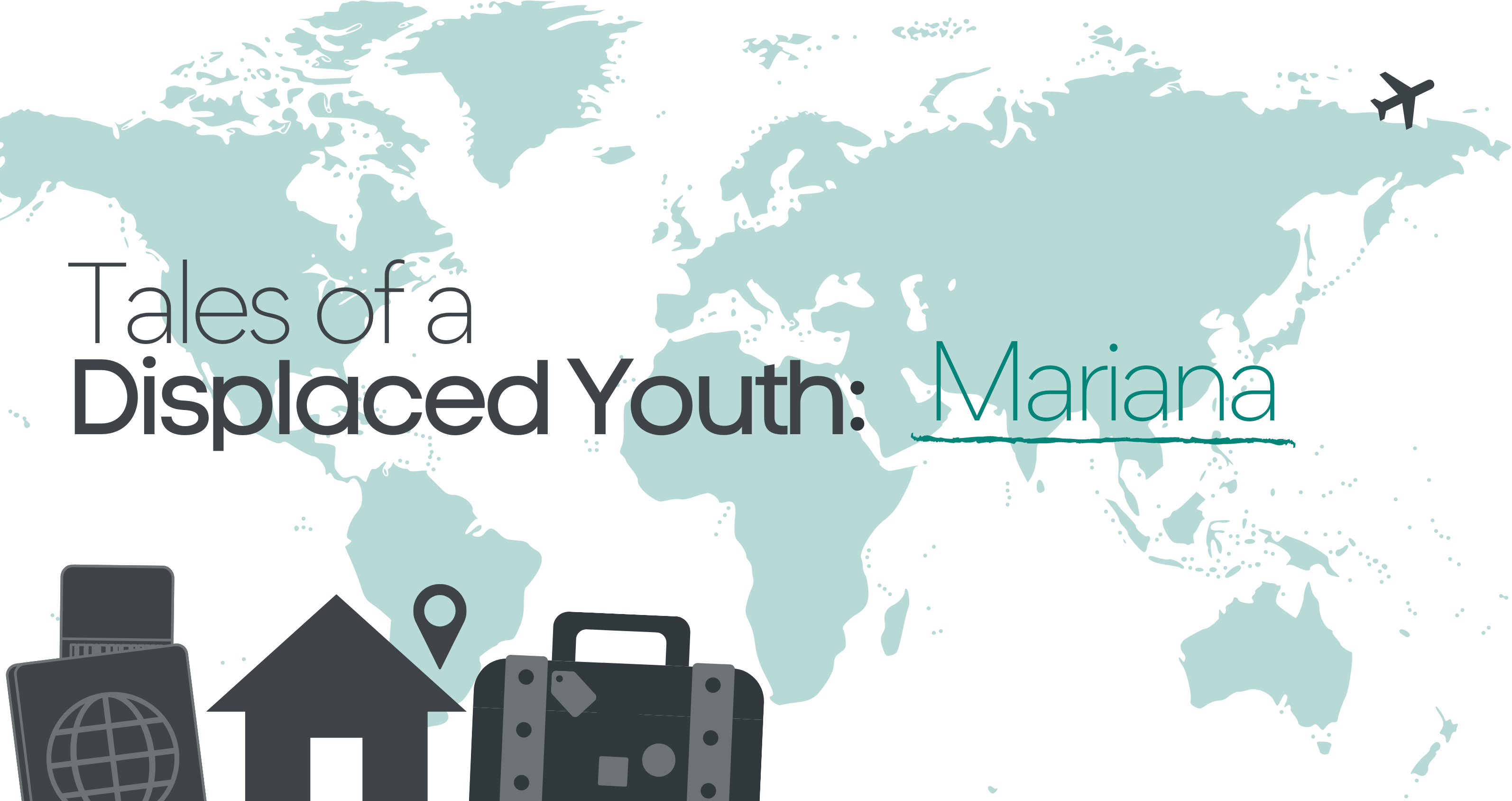 Tales of a Displaced Youth: Mariana | Caracas Chronicles
