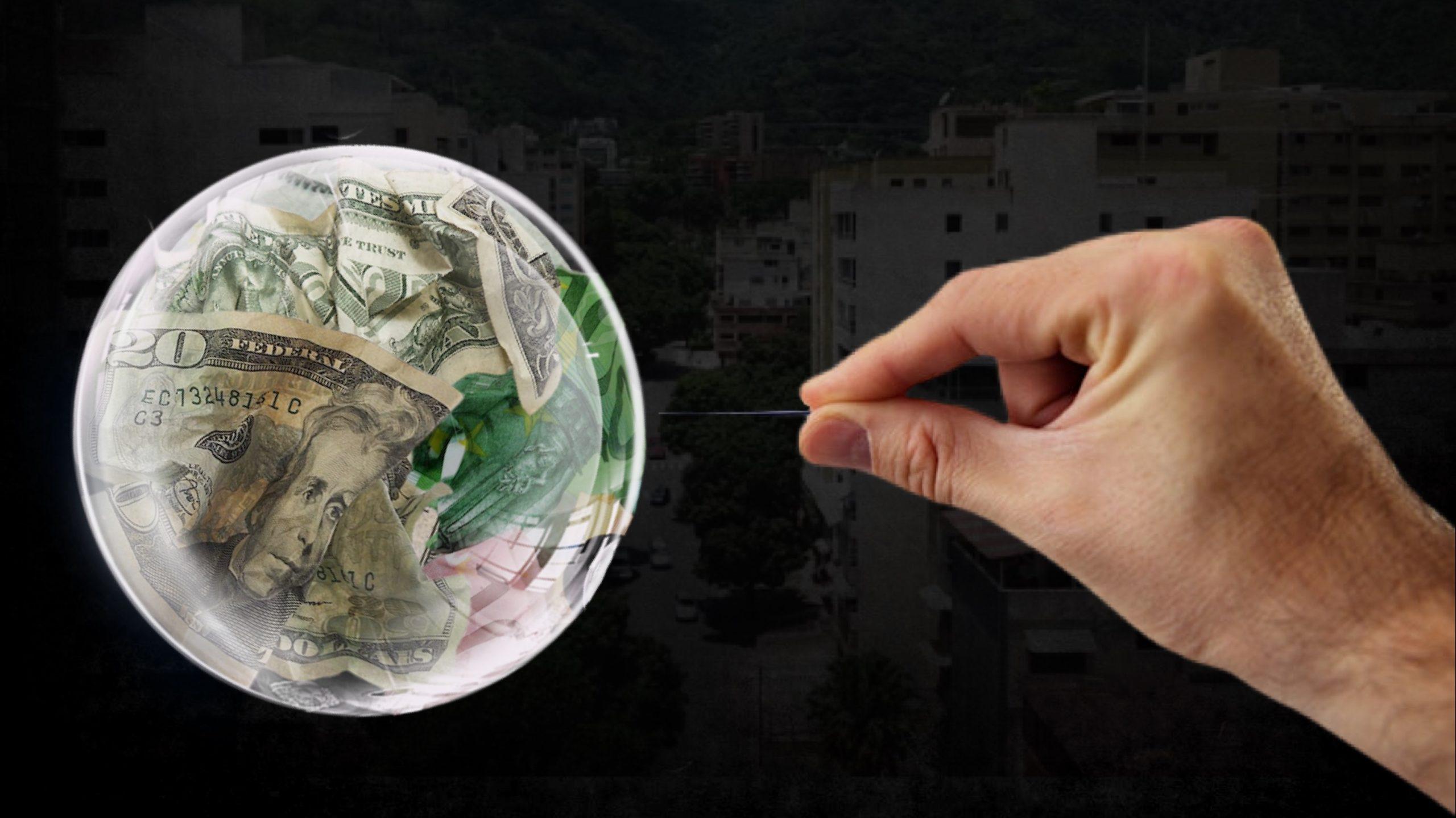 Venezuelans Helpless Against Unsparing Hyperinflation | Caracas Chronicles