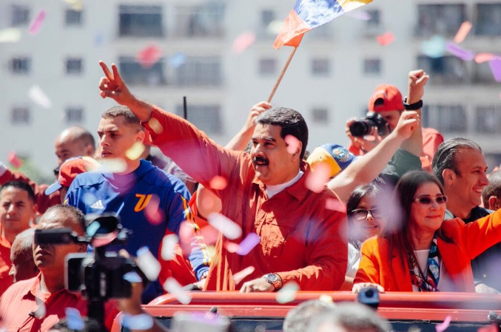 The Next Political 'Battle' in Venezuela | Caracas Chronicles