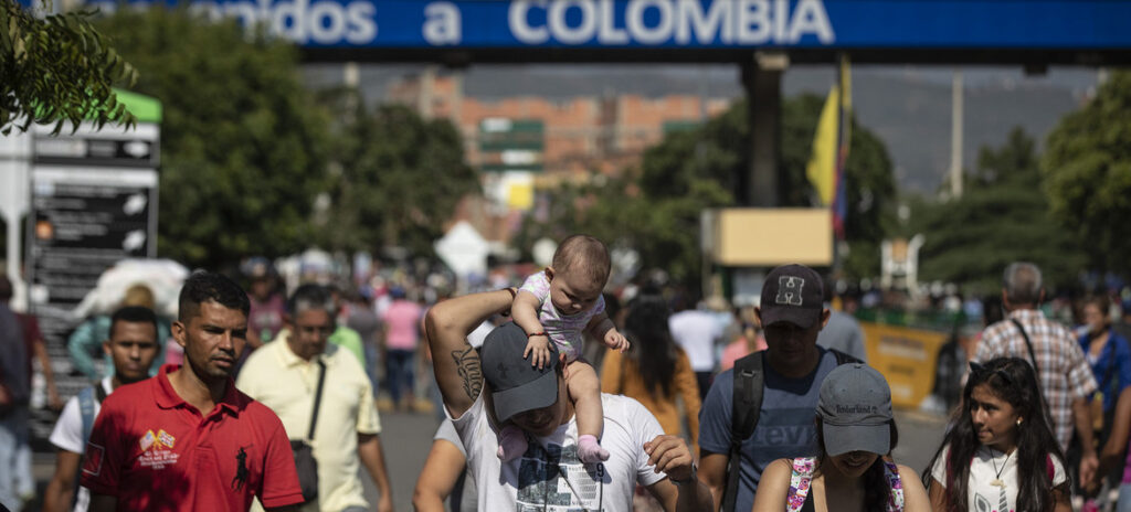 Hate against Venezuelans in Colombia is a ticking time bomb
