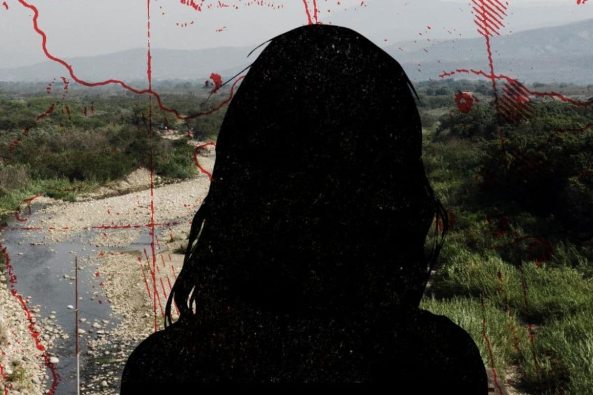 'They Raped Me, Thank God They Didn't Hurt the Kids': Women Fleeing Venezuela Abused Amid Border Closures