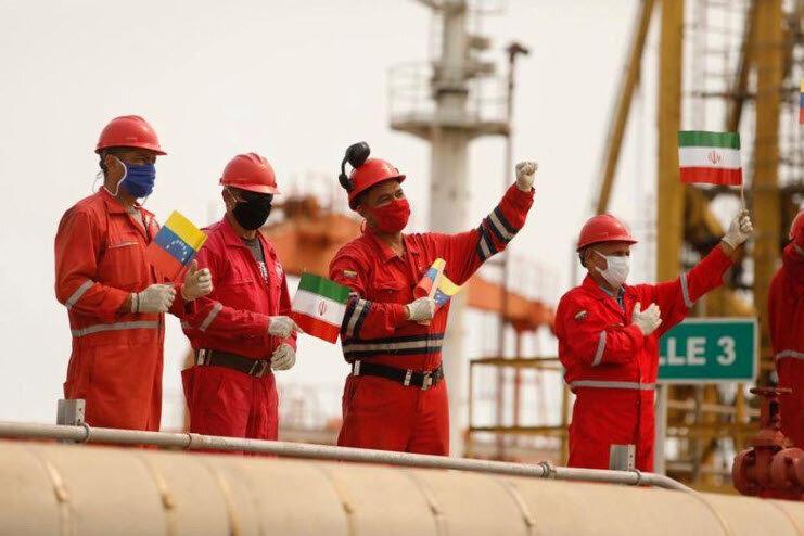 Venezuela to strengthen strategic relations with Iran: FM