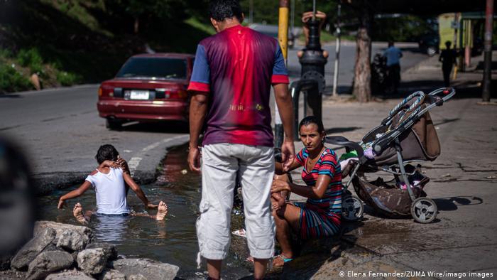 7b BG Parlamentswahl in Venezuela