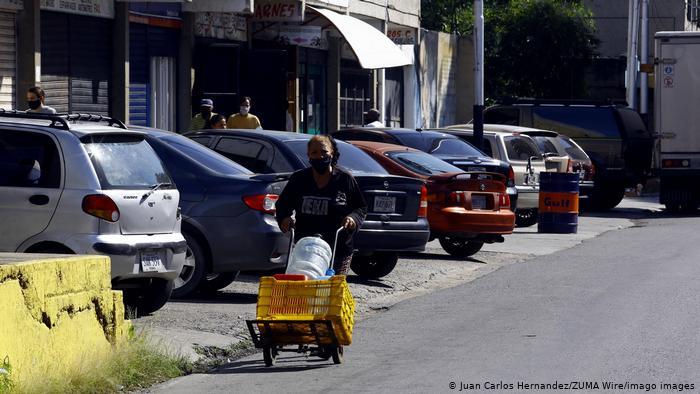 9 BG Parlamentswahl in Venezuela