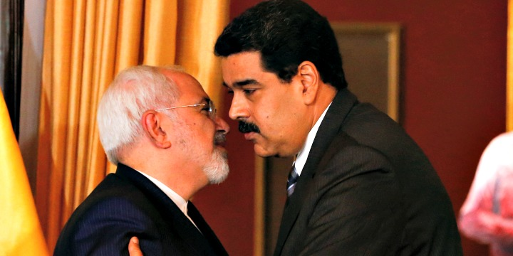 Iranian Presence in Crisis-Ridden Venezuela Is Growing, Warns Top Organization of American States Official