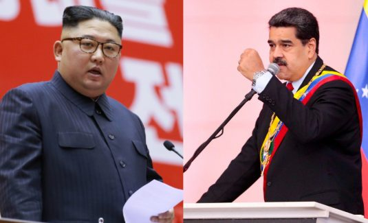 Venezuela contradicts its own president and denies North Korean military deal   NK News