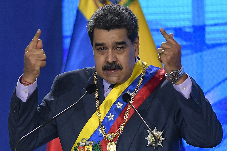 Venezuela's Story: Democratic Paths to Authoritarianism