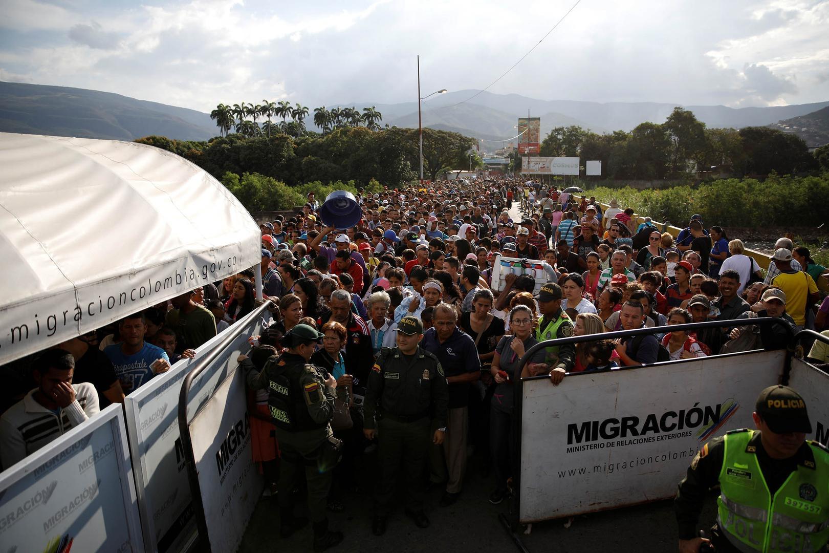 How Much Should a Venezuelan Refugee Cost?   Caracas Chronicles