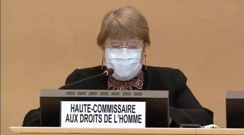 Bachelet on Deteriorating Human Rights in Venezuela – Havana Times