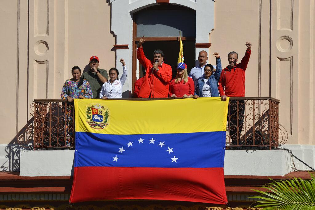 Battle to Extradite Venezuelan Official Heats Up in Florida Court