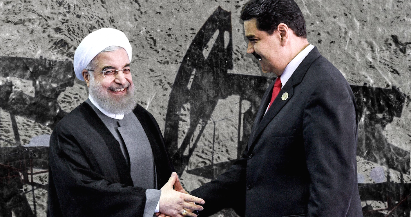 The Oil Pendulum and the Absent Questions About the Venezuelan Oil Industry   Caracas Chronicles
