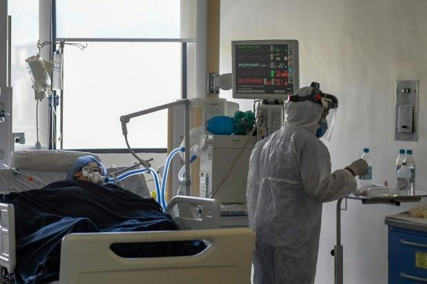 GoFundMe or death: Venezuelans seek online help in Covid pandemic