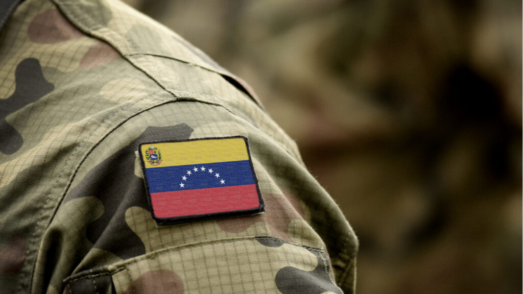Venezuelan Guards Seize 76 Bitcoin Mining Rigs Due to 'Inconsistencies' in Transport Documents – Mining Bitcoin News