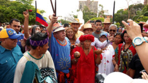 Indigenous Rights in Venezuela: Unfulfilled Promises, Trampled Dignity | Caracas Chronicles