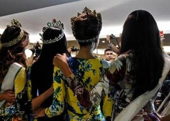 Venezuela's Modeling Agencies Repeatedly Linked to Human Trafficking