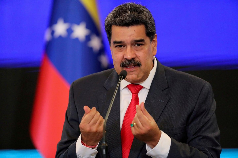 Opinion | Biden demands democracy in Venezuela. Should he settle for less?