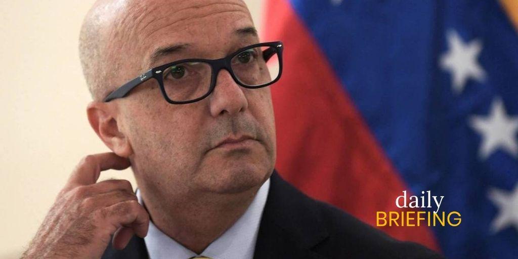 Simonovis Resigned | Caracas Chronicles