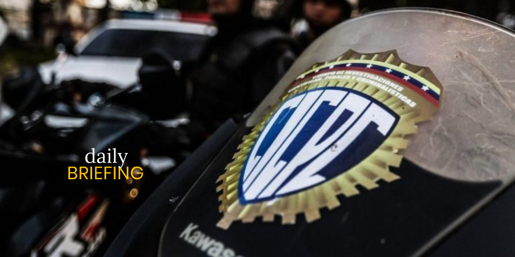 """""""Security Bodies Have Committed 472 Extrajudicial Executions During Q1""""   Caracas Chronicles"""