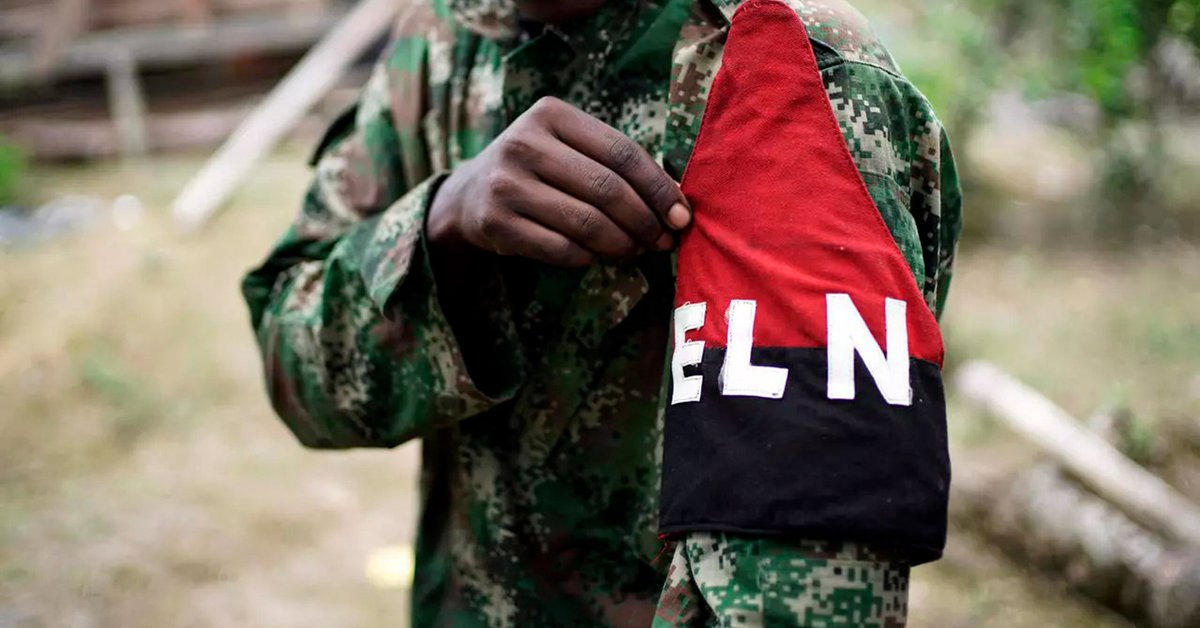 El secuestro y asesinato de un profesor indígena reveló que el ELN tiene en en el estado venezolano de Amazonas un cementerio propio con 30 víctimas sepultadas