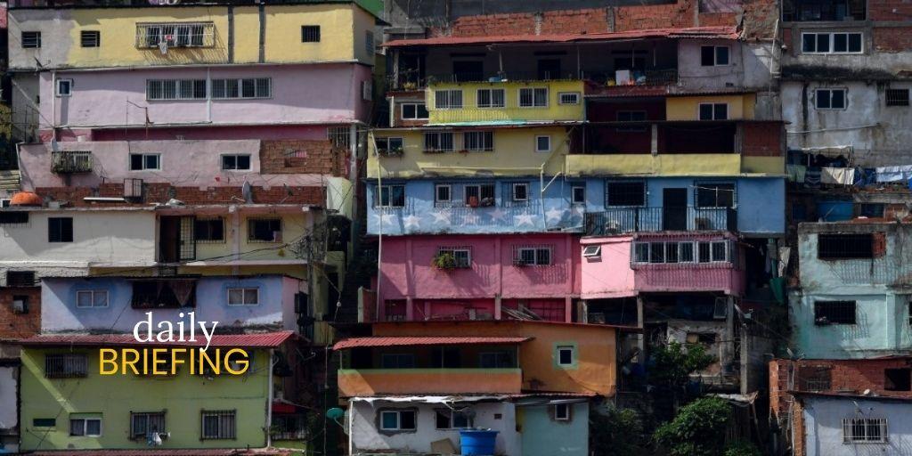 'La Vega Is Ours'   Caracas Chronicles