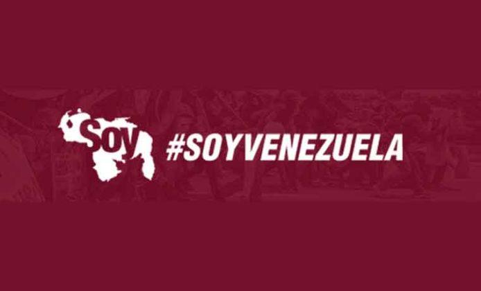 #COMUNICADO  NO a la aceptación de la usurpación ni al reconocimiento político de la Tiranía – Soy Venezuela