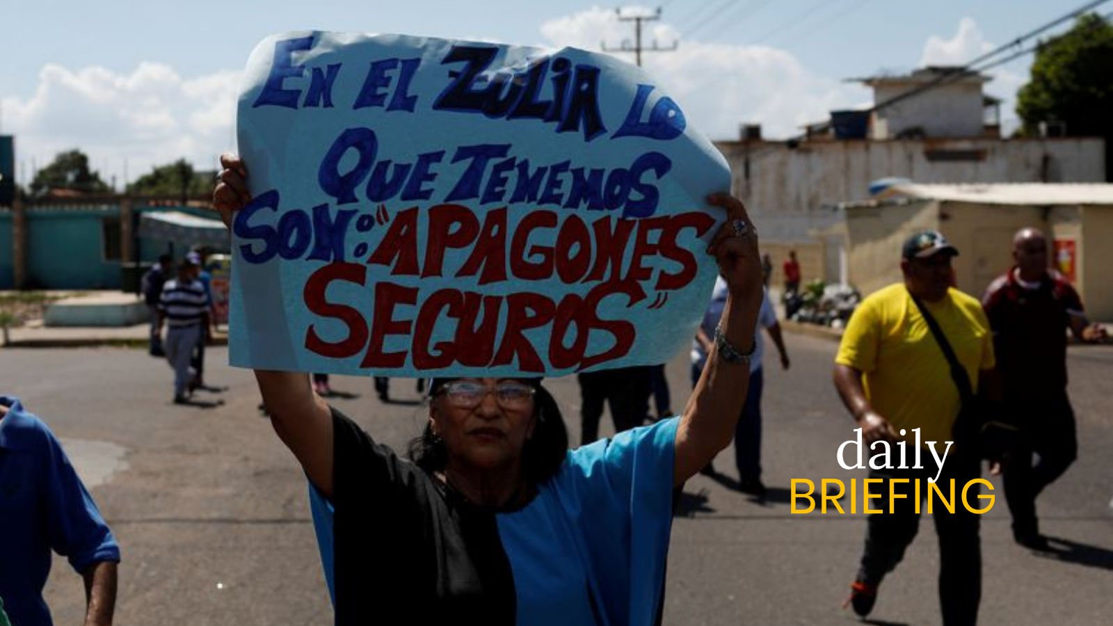 Zulia's Many Crises   Caracas Chronicles