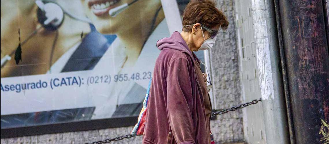Régimen de Maduro ofrecerá otro paupérrimo bono para los pensionados (Cronograma)