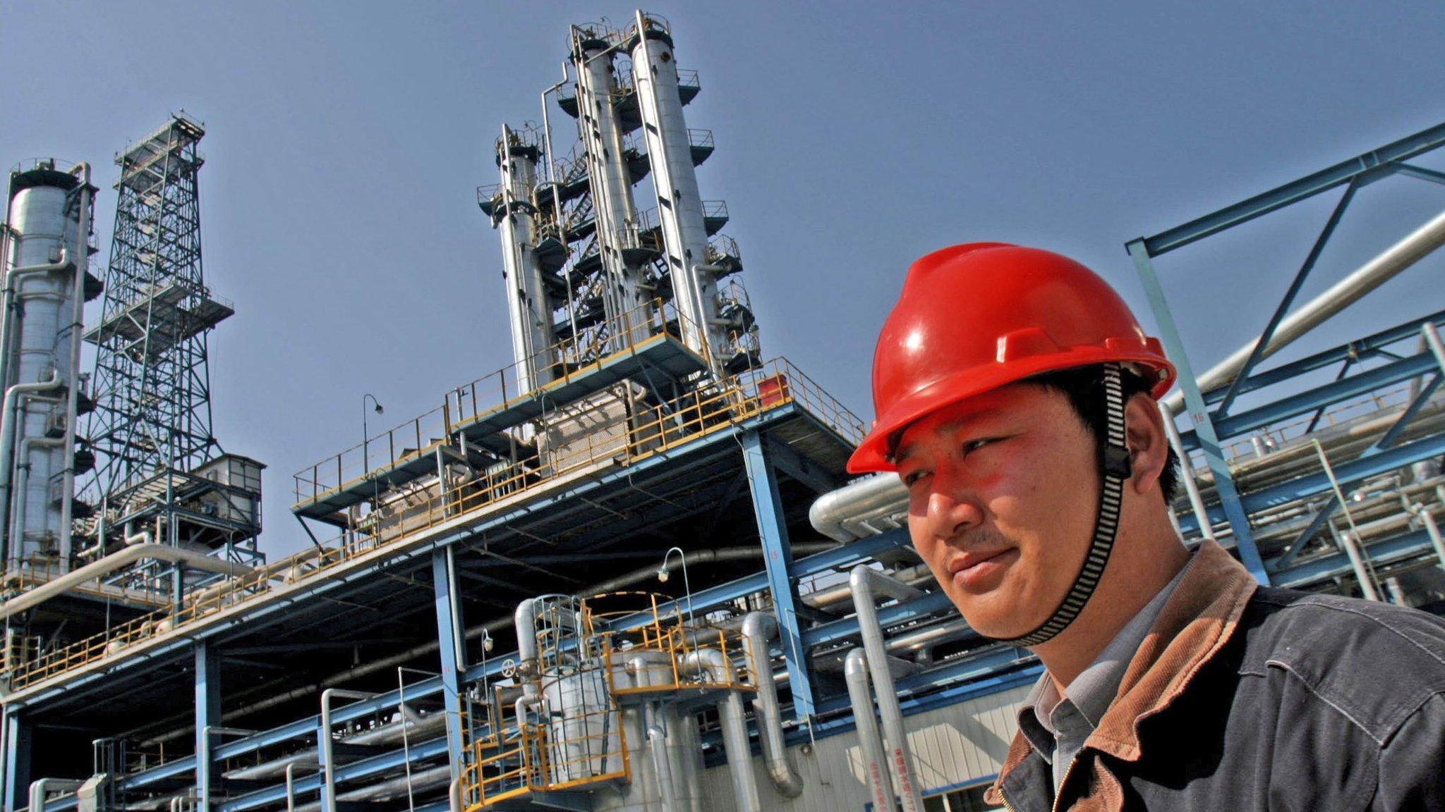 Análisis Reuters: Suben las compras de petróleo venezolano enmascarado como malasio
