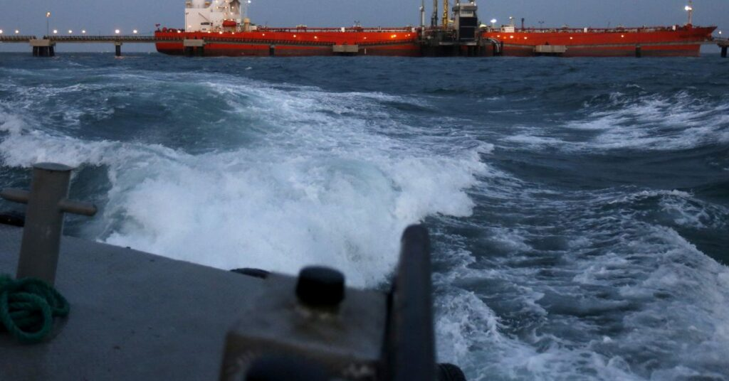 Analysis: Venezuelan oil, masked as Malaysian, rushes into China before fuel tax