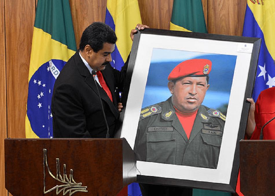 Robo histórico del chavismo asciende hasta 500.000 millones de dólares
