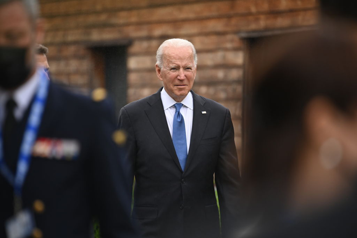 Iran and Venezuela are testing Biden with suspected weapons transfer