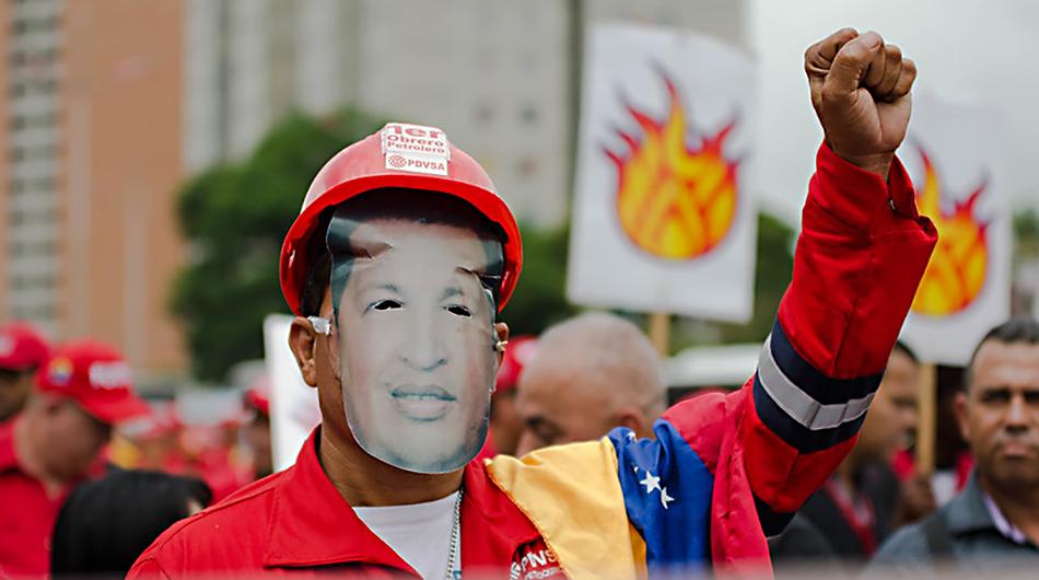 Colapso de PDVSA arrastra a empleados y socios internacionales