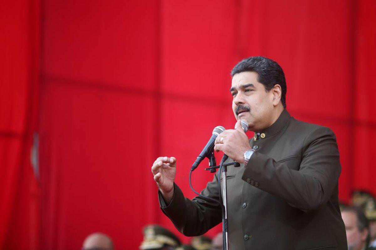 Venezuela: corrupción y embargo