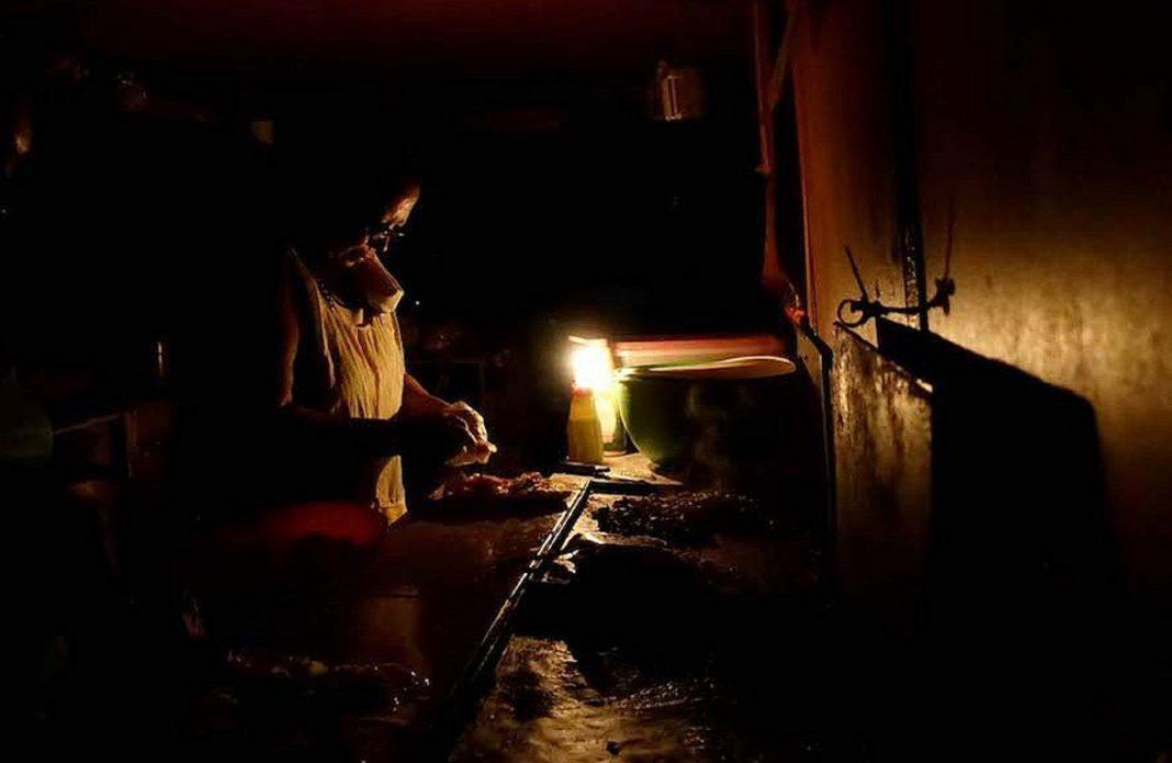 Reportaron nuevas fallas eléctricas en Caracas y temen otro apagón este #14Jun