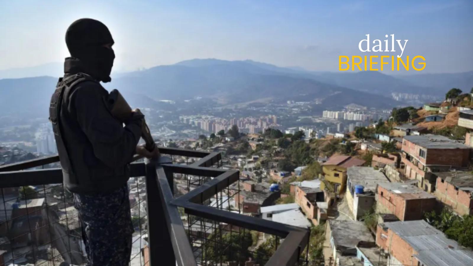 Three Dead in La Vega | Caracas Chronicles