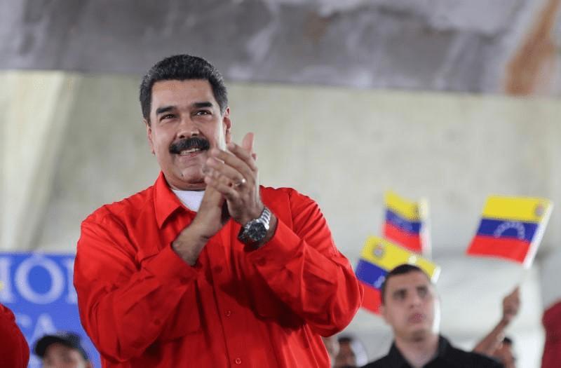 Chavismo mantiene a Venezuela como líder del ranking de corrupción