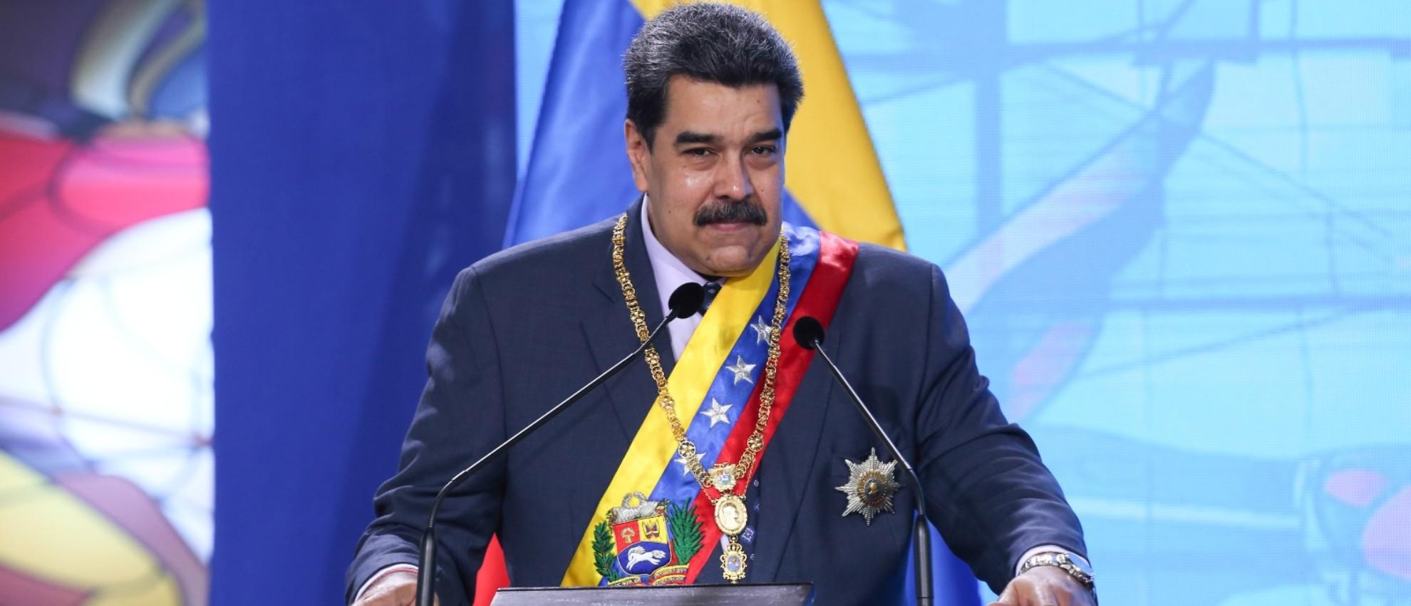 """Venezuela: la trampa de otro """"diálogo"""" mortal – Fundación Disenso"""