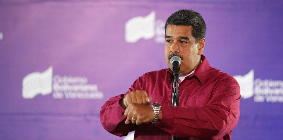 Maduro pretende canjear a un exmilitar estadounidense por Álex Saab