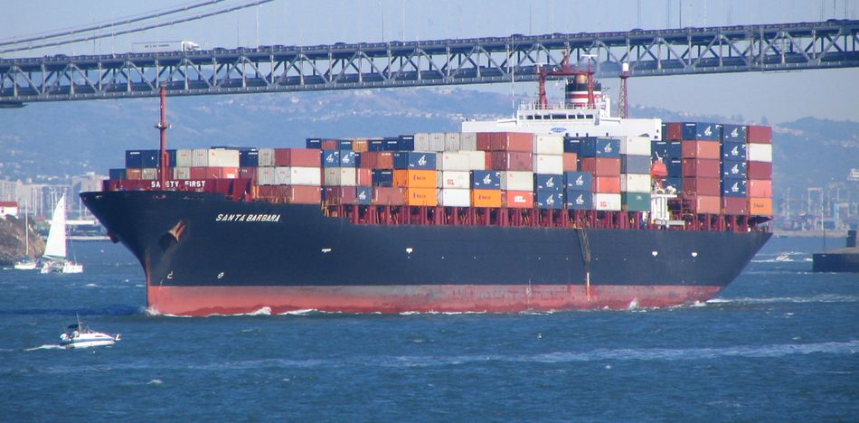 El falso bloqueo: Venezuela aumenta 38 % importaciones desde EEUU
