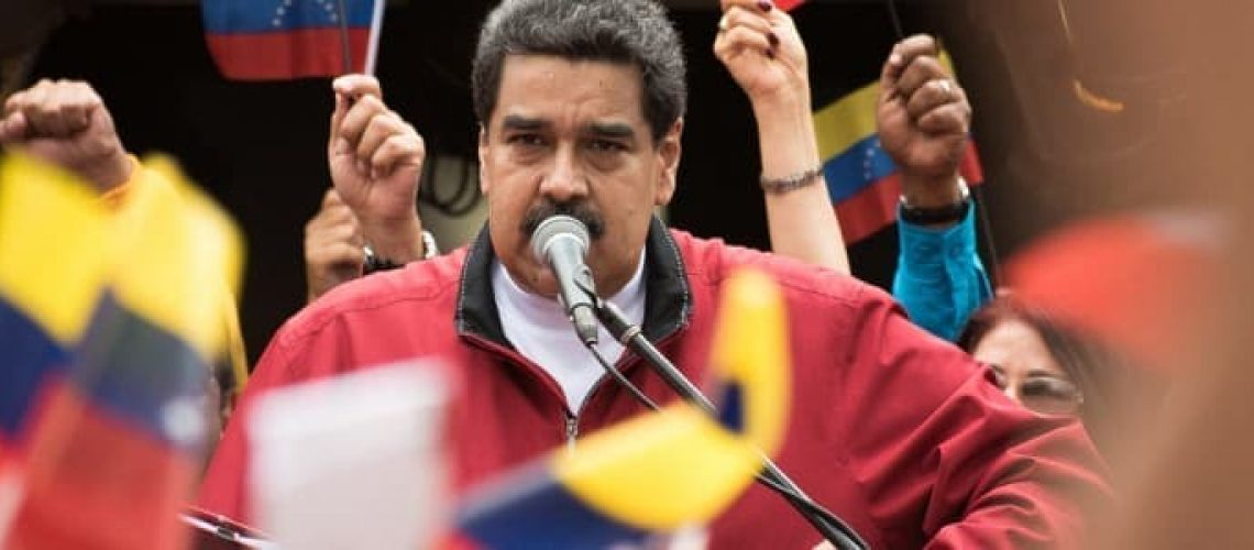 Can Biden Pull Venezuela Back From The Brink Of Collapse? | OilPrice.com