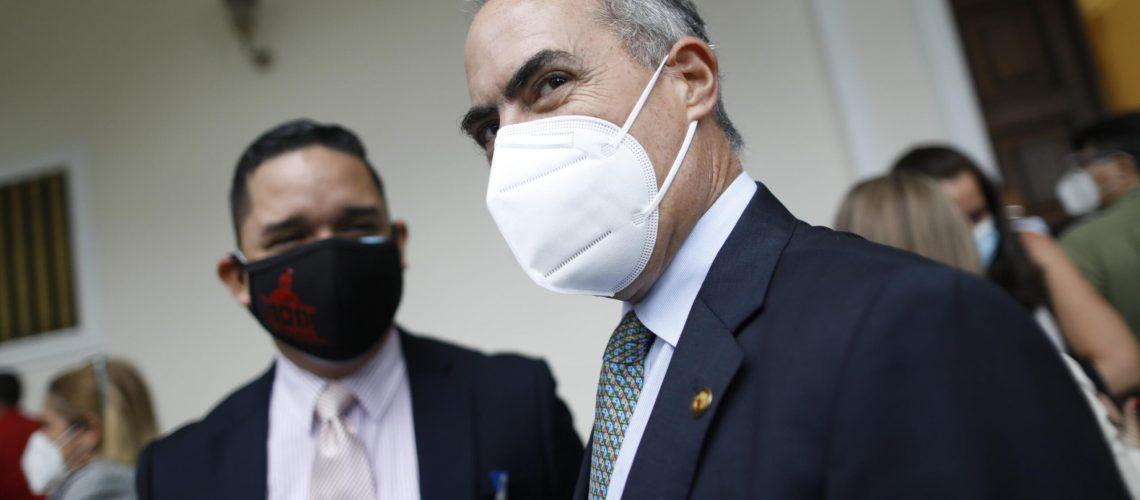 Venezuelan lawmakers OK opposition members to election board