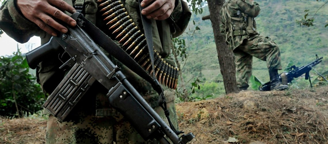 Human Rights Watch Claims Abuse Against Civilians in the Apure Conflict   Caracas Chronicles