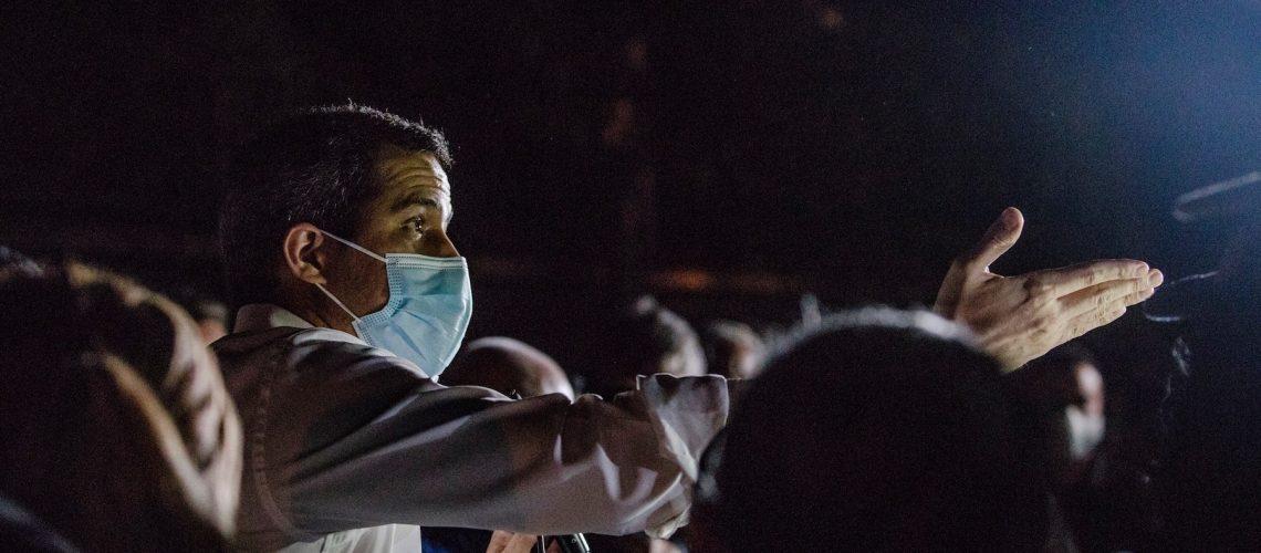 A New Opposition Alliance Is Born in Venezuela… Again   Caracas Chronicles