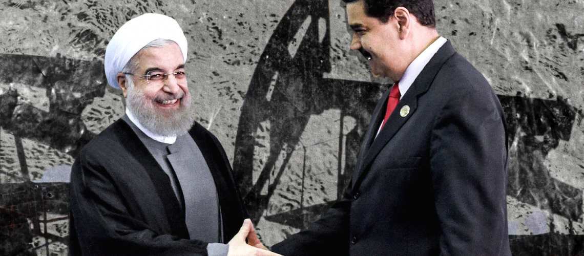 The Oil Pendulum and the Absent Questions About the Venezuelan Oil Industry | Caracas Chronicles