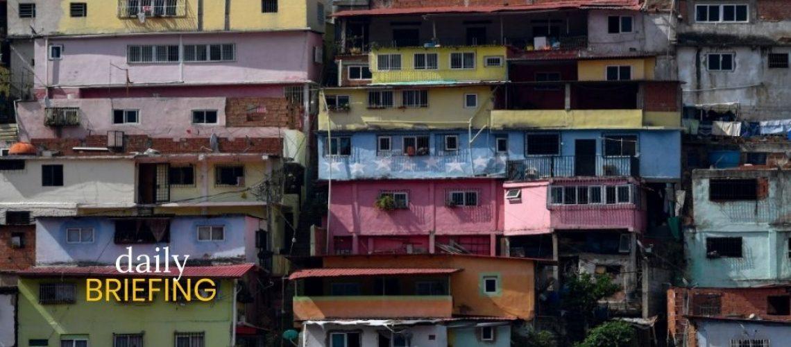'La Vega Is Ours' | Caracas Chronicles